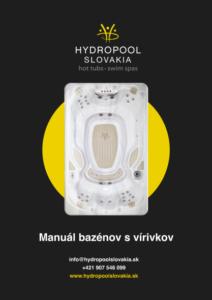 Manual Swim Spa